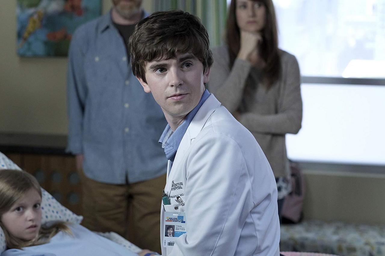 The Good Doctor Season 2 Episode 10 Full Episode